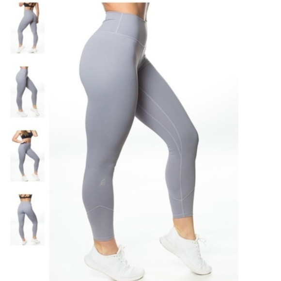 P Tula Pants Jumpsuits Ptula Alainah Allure Purple Haze Leggings Poshmark The danielle luxe leggings put the lux in luxury! poshmark